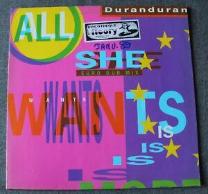 Duran-Duran-all-she-wants-is-euro-dub-mix-Maxi-Vinyl