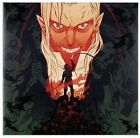 Castlevania (Black 180g 10 Vinyl) von Ost,Konami Kukeiha Club (2016)