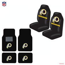 Northwest Enterprises NFL Car Seat Cover Team Washington Redskins
