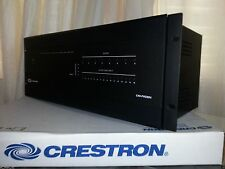 CRESTRON CNX-PVID8X4 Video Distribution Switcher plus 8 Rooms of CAT5 Output
