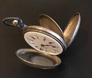 montre a gousset ancienne