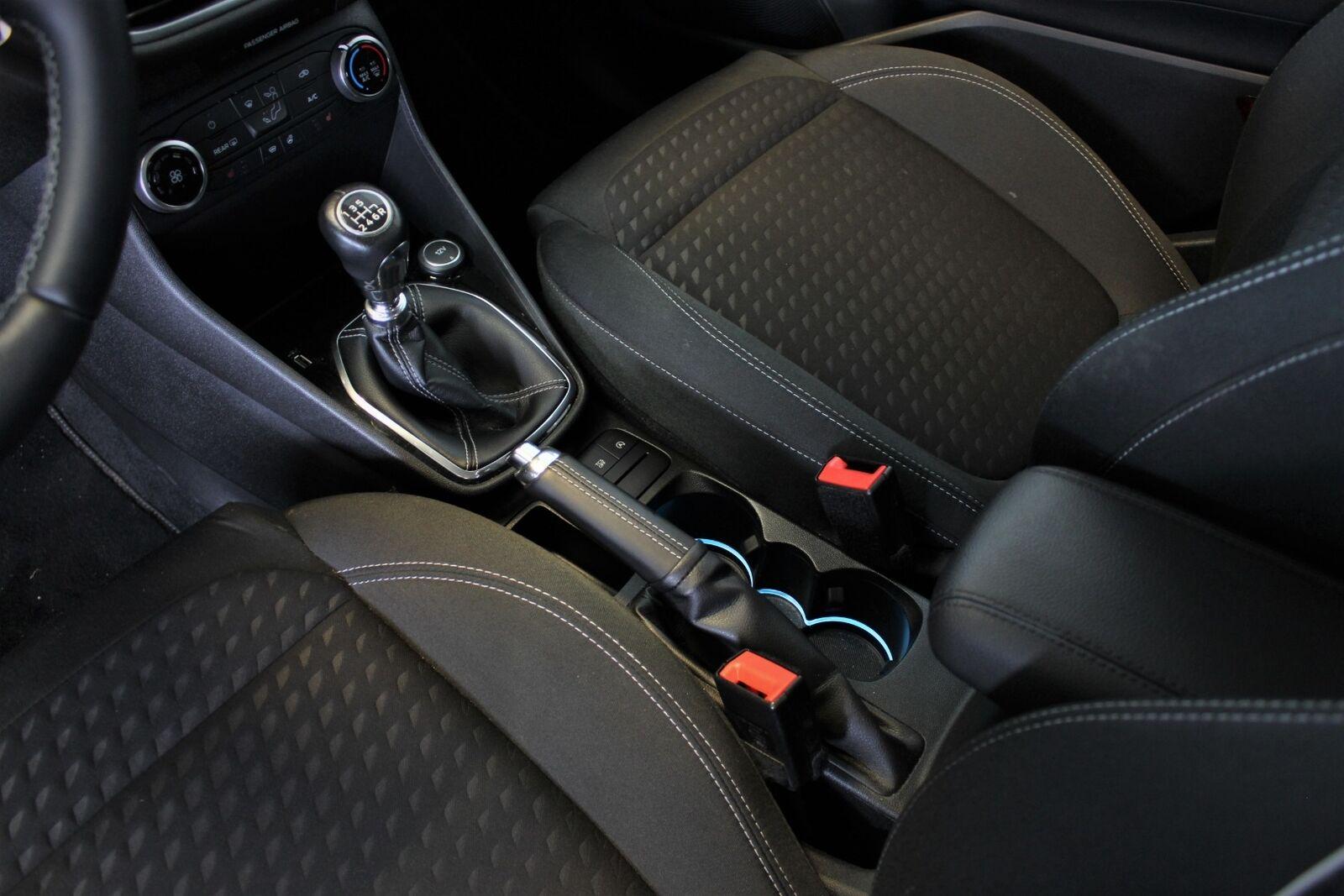 Ford Fiesta 1,0 EcoBoost Titanium - billede 15
