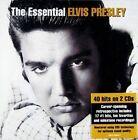 Essential Elvis Presley 0828768904824 CD