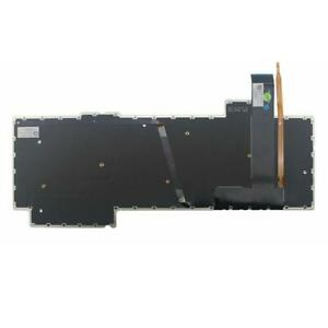 Tastiera Retroilluminata Accessori per Computer Durevoli per Asus ROG G752VM