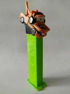 Disney-FIGURINE-Distributeur-Bonbon-PEZ-CARS-MARTIN