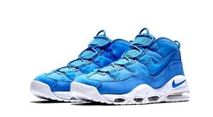 NIKE AIR MAX UPTEMPO 95 Blue 9.5 PIPPEN Unc Max 1 asg QS 97 more 90 270 96 force