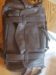 NEU-Damentasche-Handtasche-Kunstleder-von-pimkie-NEU