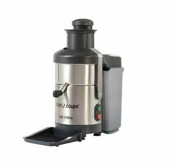 Electric Centrifugal Juicer 1-1//4 HP