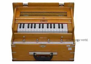 Harmonium Bina N. 23 B Deluxe, 2.5 Ottave, Portatile 0zgyi6r3-07184337-273707757