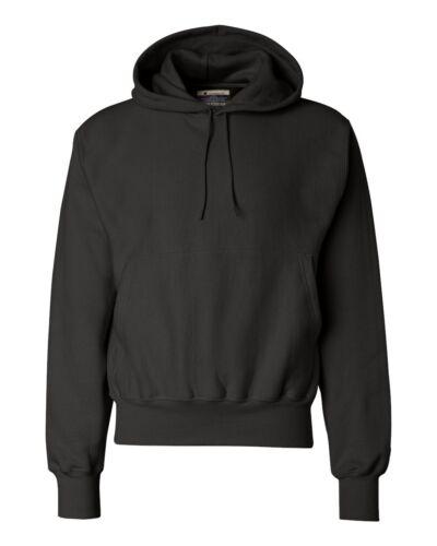 Champion Hooded Sweatshirt S101 S-3XL Reverse Weave Hoodie NEW