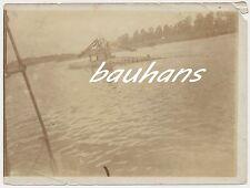 Foto Flandern Kaiserliche-Marine Flandern-U-Boot U32 ??? (f928)