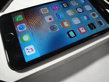 MINT FACTORY UNLOCKED OVERSEAS OK APPLE IPHONE 7 PLUS 128GB MATTE BLACK 10.2.1 S