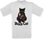 Il gatto nero The Black Cat Fulci Kult Horror Movie Film T-Shirt alle Größen NEU