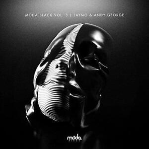 Various-Artists-Moda-Black-Vol-3-CD-New