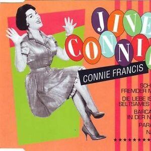 Connie-Francis-Jive-Connie-1992-Maxi-CD