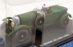Atlas-1-43-escala-G1723060-Bentley-le-serment-des-durante-cinco-senores-Verde