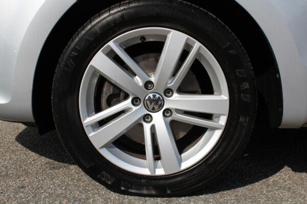 VW Sharan 2,0 TDi 184 Highlline DSG 7prs - billede 3