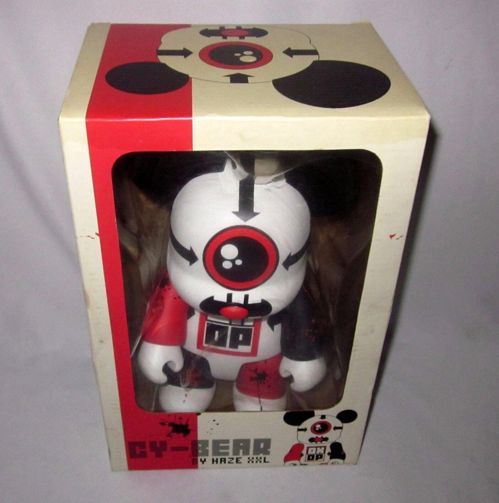 Haze XXL Cy-Bear 8