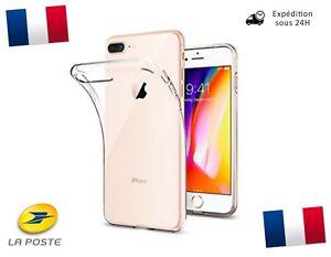 iphone 8 plus protection coque verre