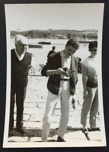 Ref5-Ancienne-Photos-Vintage-Env-9-12-5-Cm-Voir-Photos-Pour-Plus-Details