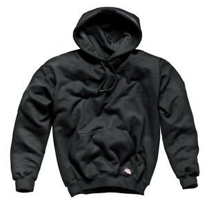 Grey M XXXL SH11900 Hoodie Dickies Elmwood Hoody Hooded Sweatshirt Black