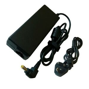 90W-TOSHIBA-SATELLITE-A300-A500-L500-AC-ADAPTER-CHARGER-LEAD-POWER-CORD