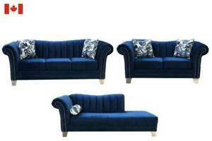 Summer Sale!! Custom, Canadian Made Sofa Set on Promotion Edmonton Edmonton Area Preview
