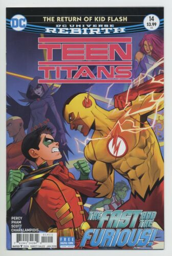 TEEN TITANS #10 #13 #14 #15 #16 #18 #19 or #20  DC comics NM ⭐⭐⭐ CLEARANCE