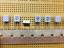 thumbnail 1 - 1uF 4.7uF 50V Polyester Film Capacitors MMK Radial Multi Qty