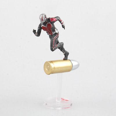 6.5cm Comic Book Action Figure Model Toy Marvel Super Hero Yellow jacket Ant Man