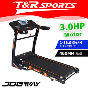 Jogway-T25C-3-0HP-Foldable-Electric-Treadmill-Home-Fitness-Workout-Machine-USB