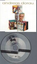 CD--DORAU,ANDREAS--SO IST DAS NUN MAL