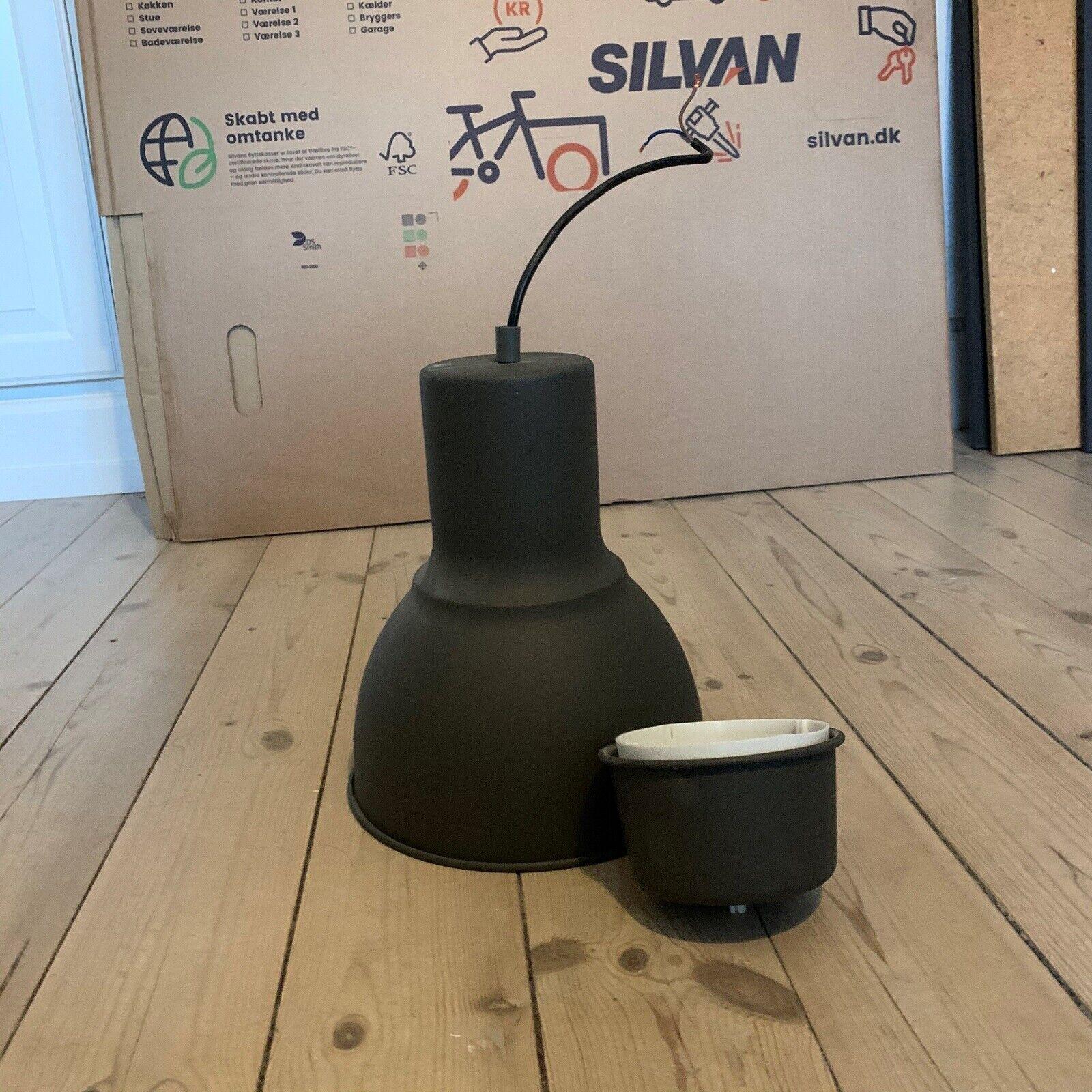 Picture of: Anden Loftslampe Ikea Ndash Dba Dk Ndash Kob Og Salg Af Nyt Og Brugt