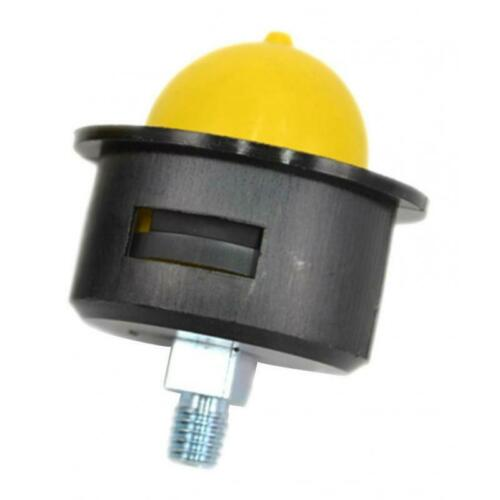 Durable and Easy to install 1 Piece Primer Bulb Pump for Briggs /& Stratton