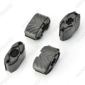 4/x toit ouvrant M/écanisme /électrique R/éparation Clips de fixation 7701209744