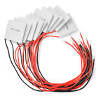 1pc TEC1-12706 Heatsink Thermoelectric Cooler Peltier Plate Module 12V