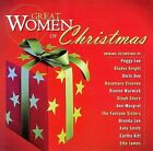 Great Women of Christmas by Various Artists (CD, 2005, Green Hill Productions)