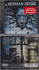 Herman Frank - Right In The Guts, Melodic Metal, Accept, Victory, Masterplan