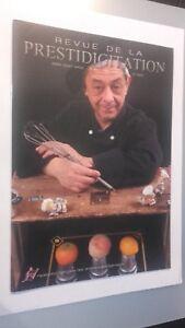 Revista de La Conjuring Dibujada Afap N º 602 Jul-Ago 2014 Tbe