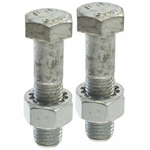 Inventif Tow Bar Bolt Nut Tr194