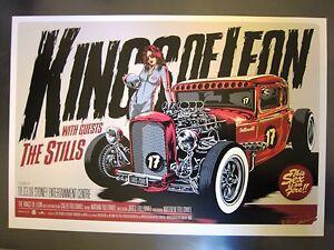 Kings of leon sydney
