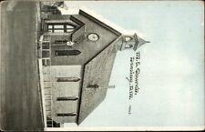 Deming NM ME Church c1910 Postcard rpx