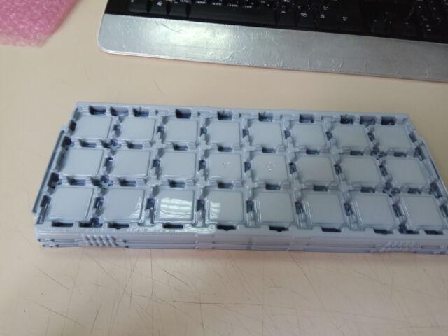 Intel Pentium 4 530/530J HT 3GHz (RK80546PG0801M) Processor