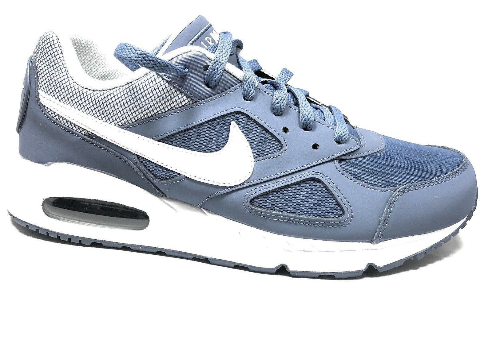 The latest discount shoes for men and women Nike Air Max Ivo 580518-414 Ocean Fog/White Mens Running Shoes Comfortable
