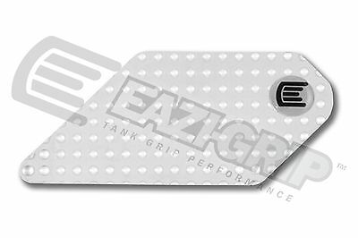 Eazi-Grip™ EVO Motorcycle Tank Protection Grip Universal 170mm x 75mm Clear x 2