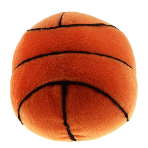Plüschball Babyball Rasselball Ball Spielzeug mit Glocke und Soundkontrolle