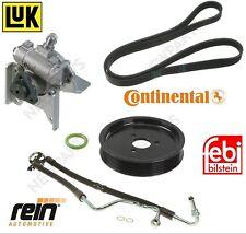 Febi Bilstein Power Steering Pump Pulley 30123