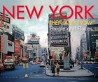 New York: City and State: People and Places by Pavilion Books(Hardback)