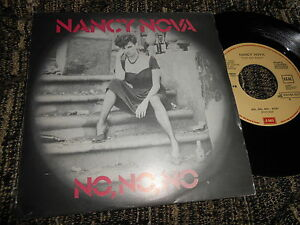 NANCY-NOVA-No-no-no-Keep-away-7-034-1982-SPANISH-SPAIN-PROMO