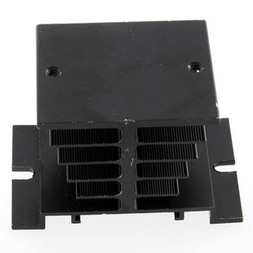 Aluminium Kühlkörper Für Solid State Relais Ssr Hitze Dissipation 000386 Qty = 1